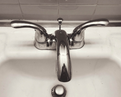 Faucet | Inviting Joy